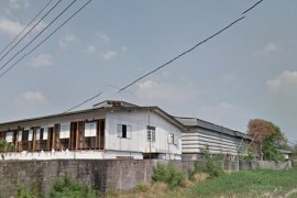 Warehouse and factory for rent in Ban Pho, Mueang Nakhon Ratchasima