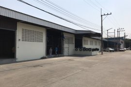 Warehouse and factory for rent in Mae Hia, Mueang Chiang Mai