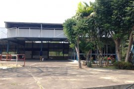 Warehouse and factory for rent in Tha Sala, Mueang Chiang Mai