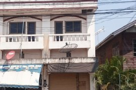 3 bedroom shophouse for rent in Ban Lueam, Mueang Udon Thani
