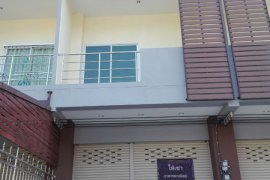 2 bedroom shophouse for rent in Wiang, Mueang Chiang Rai