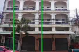 Shophouse for rent in Mak Khaeng, Mueang Udon Thani