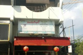 4 bedroom shophouse for rent in Suthep, Mueang Chiang Mai