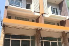 3 bedroom shophouse for rent in Muen Wai, Mueang Nakhon Ratchasima