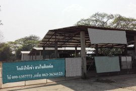 Warehouse and factory for rent in Rop Wiang, Mueang Chiang Rai