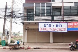 1 bedroom shophouse for rent in Mak Khaeng, Mueang Udon Thani