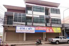 2 bedroom shophouse for rent in Mak Khaeng, Mueang Udon Thani