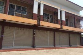 2 bedroom shophouse for rent in Ban Mai, Mueang Nakhon Ratchasima