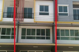 4 bedroom shophouse for rent in Thap Ma, Mueang Rayong