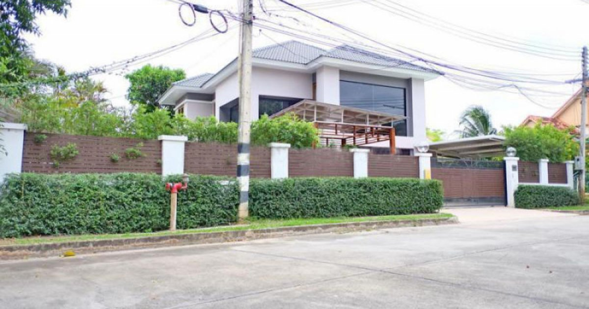 3 Bed House For Rent In San Phi Suea Mueang Chiang Mai 65 000 1719584 Thailand Property