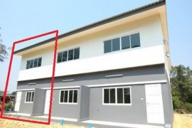 2 bedroom townhouse for rent in San Sai, Mueang Chiang Rai