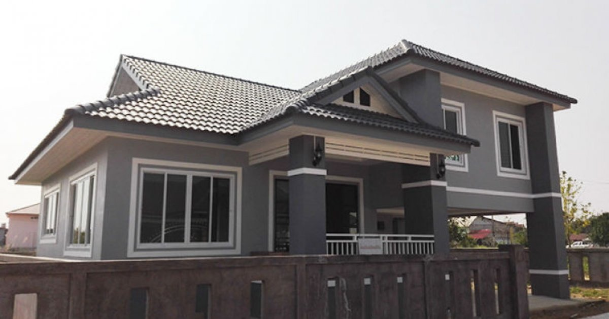 3 bed house for rent in ban du mueang chiang rai 30 000 for 9 bedroom house for rent