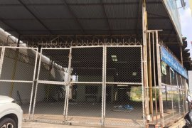 1 bedroom warehouse and factory for rent in Nai Mueang, Mueang Nakhon Ratchasima