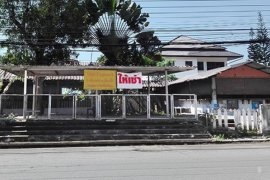 1 bedroom retail space for rent in Rop Wiang, Mueang Chiang Rai