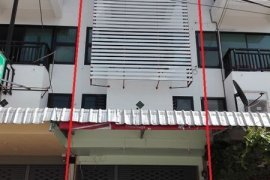 4 bedroom shophouse for rent in Wiang, Mueang Chiang Rai