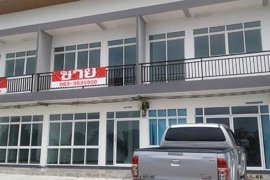 2 bedroom shophouse for rent in Thap Ma, Mueang Rayong