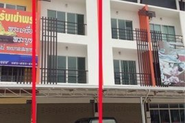3 bedroom shophouse for rent in Ban Khai, Rayong