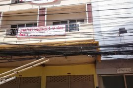 4 bedroom shophouse for sale in Mak Khaeng, Mueang Udon Thani