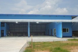 2 bedroom warehouse and factory for rent in Rop Wiang, Mueang Chiang Rai