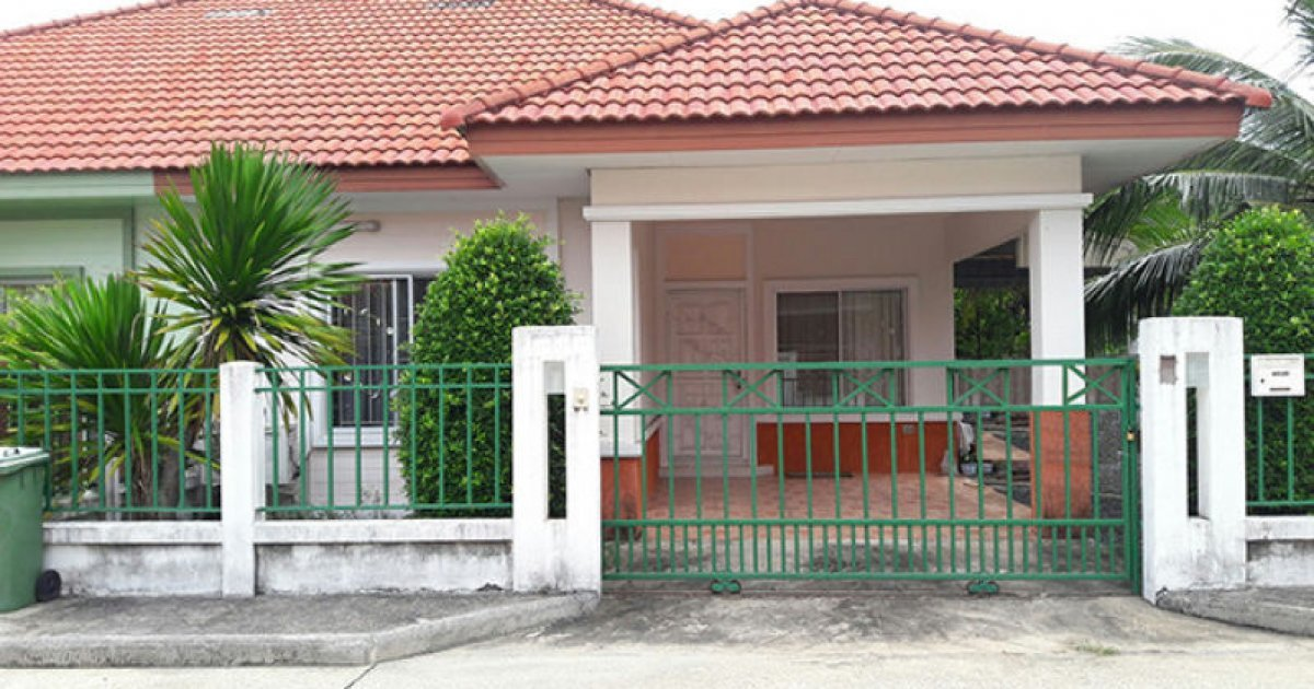 3 Bed House For Rent In Thep Krasatti Thalang 15 000
