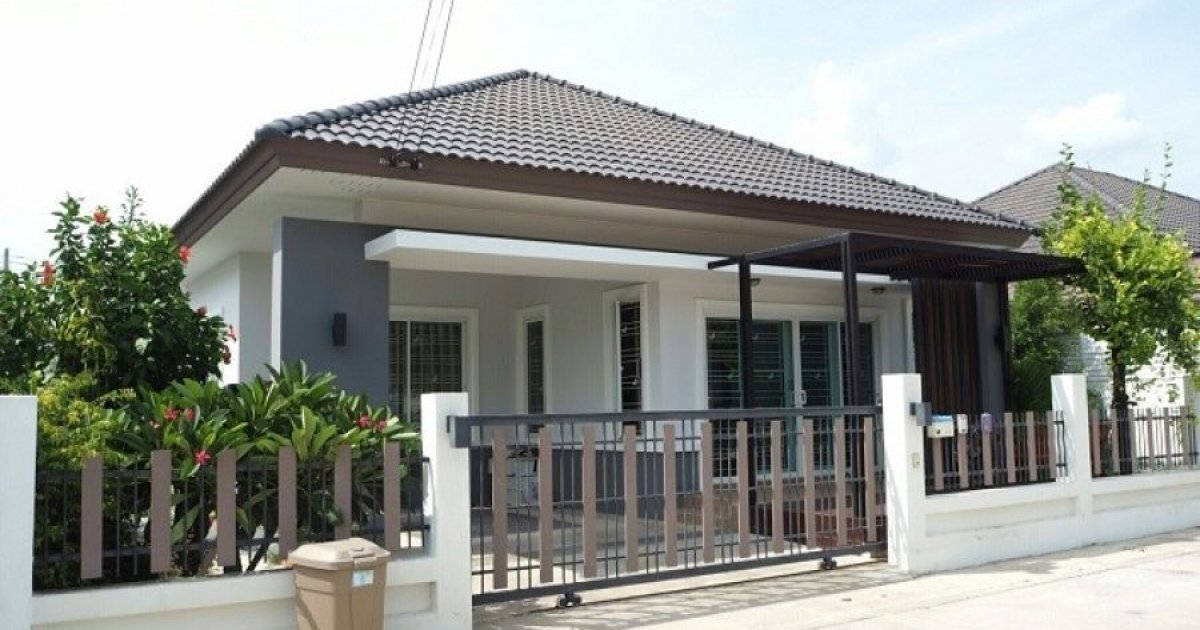 2 bed house for sale in suranari mueang nakhon ratchasima for I bedroom house for sale
