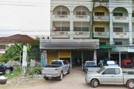 4 bedroom shophouse for rent in Nong Bua, Mueang Udon Thani