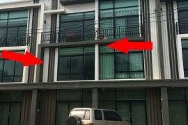 2 bedroom office for rent in Nong Chom, San Sai