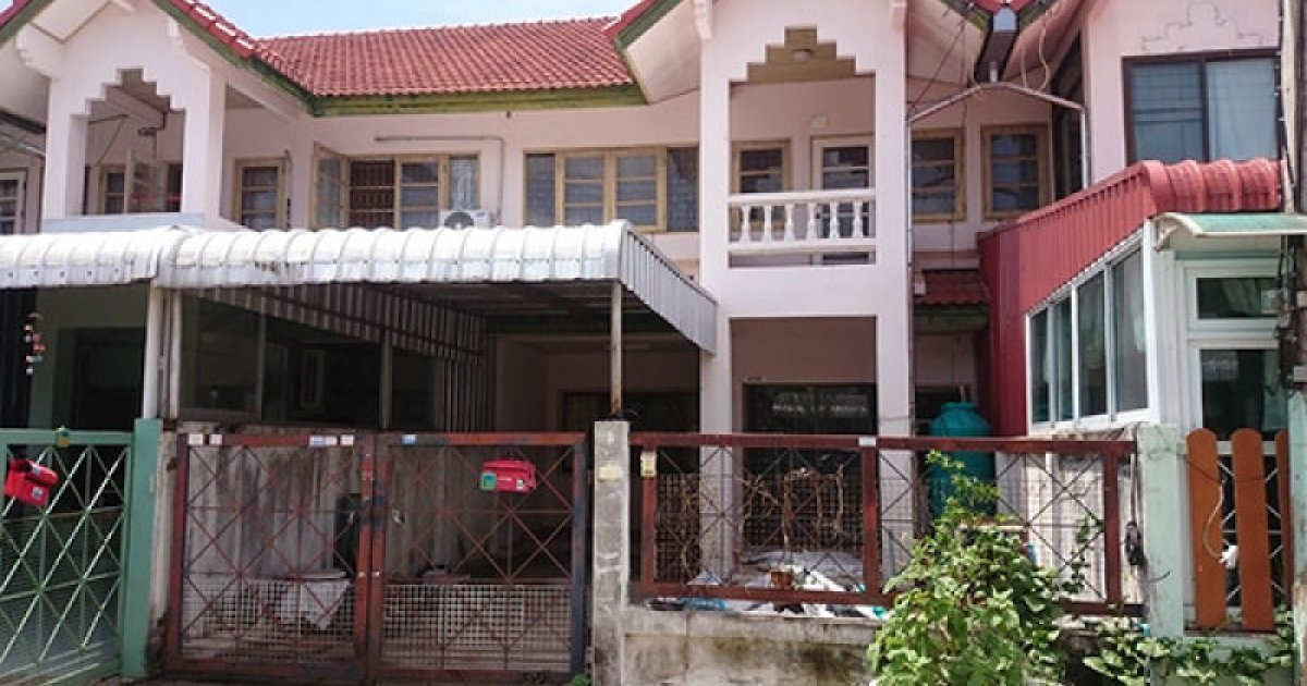 4 Bed Townhouse For Rent In Nong Bua Mueang Udon Thani 6 500 1852852 Thailand Property
