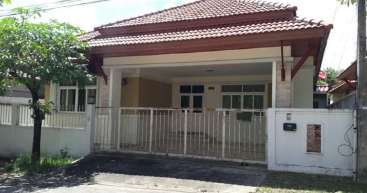 bed house for rent in si sunthon thalang 15 000 1853140