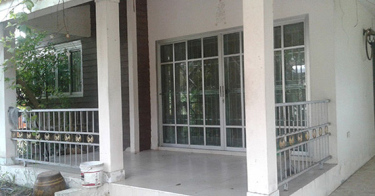 3 bed house for rent in choeng noen mueang rayong 6 500 for Bedroom 77 rayong pantip