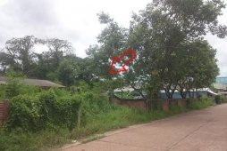 Land for sale in Pho Chai, Mueang Nong Khai