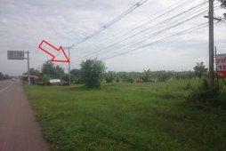 Land for sale in Khai Bok Wan, Mueang Nong Khai
