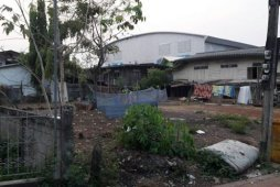 Land for sale in Nai Mueang, Mueang Nong Khai