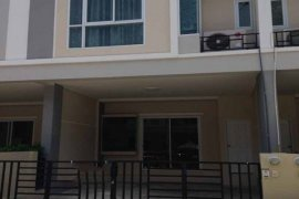3 bedroom townhouse for rent in San Kamphaeng, Chiang Mai