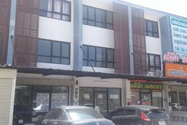 Shophouse for rent in Choeng Noen, Mueang Rayong