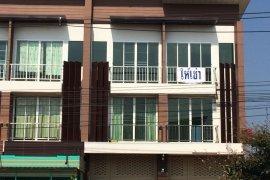 Commercial for rent in Mueang Chiang Rai, Chiang Rai