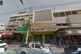 2 bedroom shophouse for rent in Mueang Chiang Mai, Chiang Mai