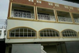 3 bedroom shophouse for rent in Nai Mueang, Mueang Nakhon Ratchasima