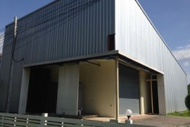 8 bedroom warehouse and factory for rent in Mae Rim, Chiang Mai