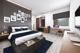 1 bedroom condo for sale in Utopia Naiharn