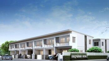 Karnkanok Town 2