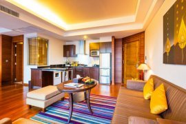 1 bedroom serviced apartment for rent in Column Bangkok