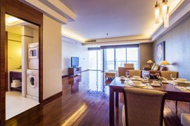 2 bedroom serviced apartment for rent in Column Bangkok