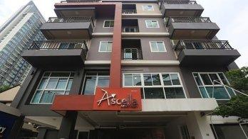 Ascella Apartment