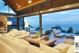 6 bedroom villa for rent in Choeng Thale, Thalang