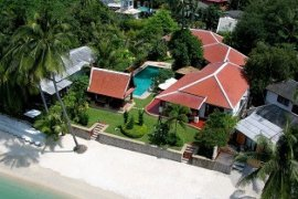 5 bedroom villa for sale in Bang Rak, Ko Samui