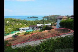 Land for sale in Choeng Mon, Ko Samui