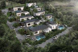 2 bedroom villa for sale in Lamai, Ko Samui