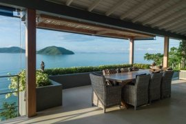 5 bedroom villa for sale in Taling Ngam, Ko Samui