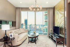 1 bedroom condo for sale in Menam Residences